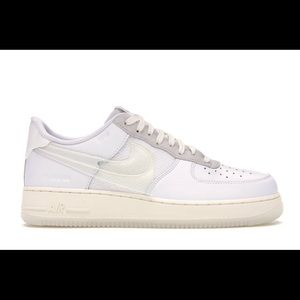 Nike Air Force 1 DNA (euro edition!) 8,9,9.5
